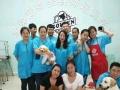 沈阳宠物美容师学习12年金牌宠物