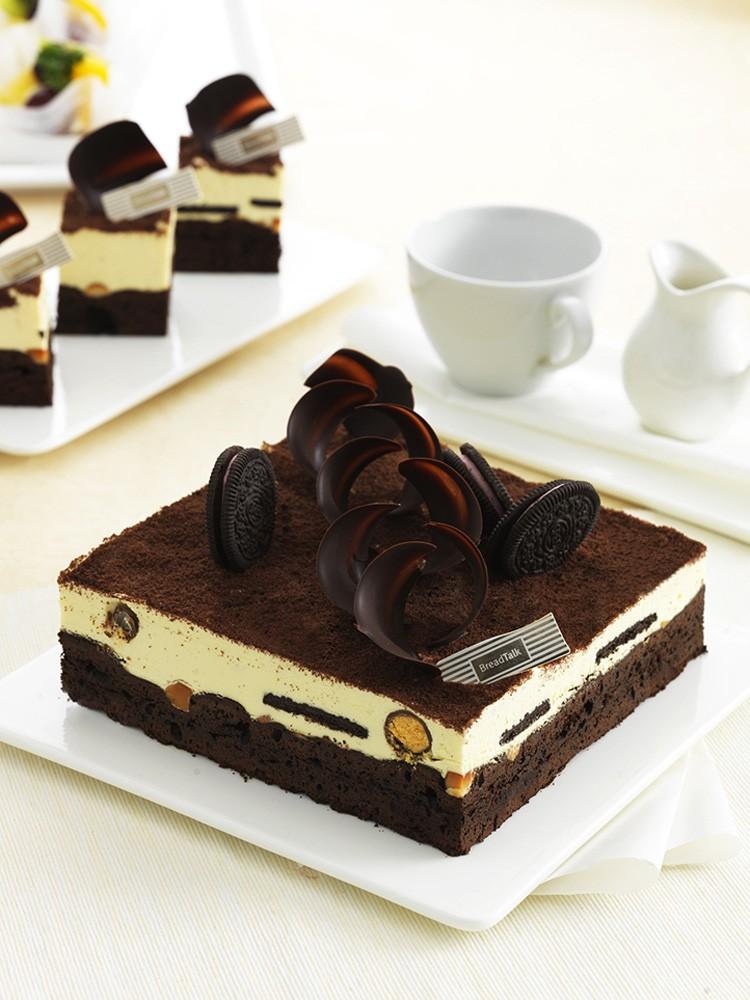 湖州面包新语蛋糕店生日蛋糕同城配送新鲜动物奶油水果免费送