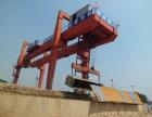 天津回收龙门吊商家 北京回收天车商家