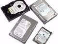 大量回收库存废旧电脑 显示器 电视 电子元器件等