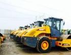滁州(免费送货)徐工柳工二手20吨/22吨/26吨震动压路机