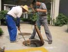 常州管道疏通清洗,化粪池抽粪 吸污泥