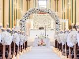 北京西什库教堂婚礼2600元可举办 神父主礼,浪漫教堂