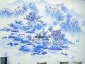 澳洛菲神奇生态养生画加盟 小本创业、风险低