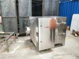 抽屉式活性炭吸附塔装置的工作原理