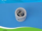 现货供应耐酸 耐碱 耐高温陶瓷鲍尔环填料