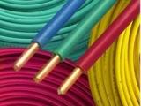 供应郑州三厂 BV 6平方电线电缆 家装线正品国标