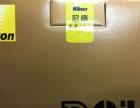 六安单反相机尼康D7200搭配18 135促销价3400诚心