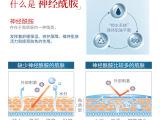 蚌埠神经酰胺修复水oem 神经酰胺舒颜水oem代工