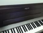 转让电钢琴一台