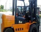 供应泰州二手合力5吨叉车