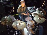 章贡区10月8号即将迎来国际爵士鼓大师Jost Nickel