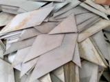 供应低价硅钢片、矽钢片三角料