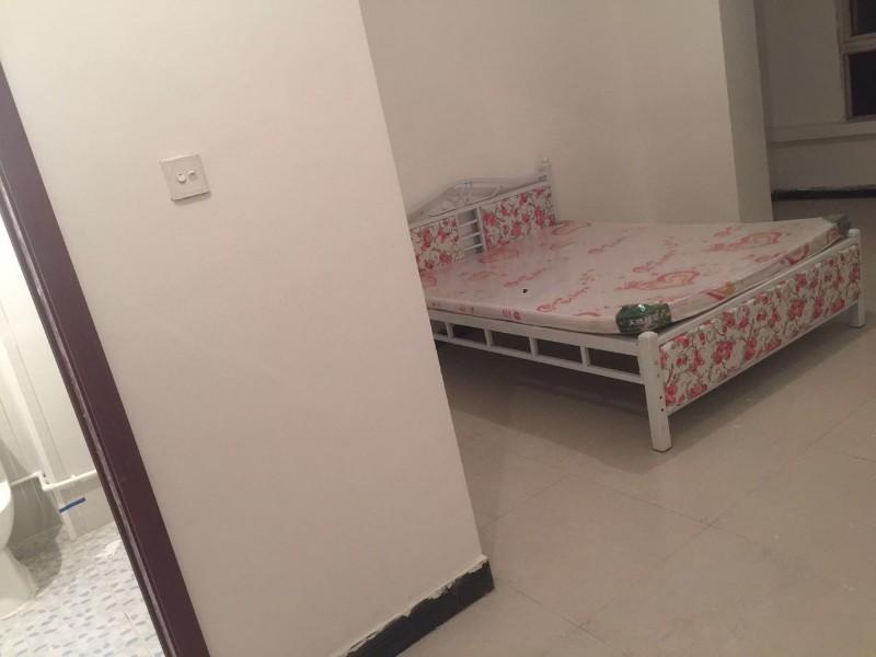 子牙 紫金园 3室 2厅 130平米 整租