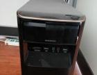 低价转让3台联想台式电脑