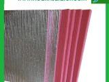 深圳厂家批发铝箔气泡泡棉阻燃隔热隔音高反射性隔热保温材料