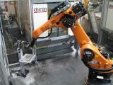 白山码垛工业机器人厂家 机器人