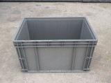 好牧人欧标物流箱 汽车配件箱 多功能塑料运输箱