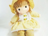 2010年较畅销系列娃娃  带音乐摇头娃娃 八音娃娃