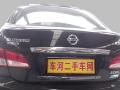 日产轩逸2009款 轩逸 2.0 无级 XL 豪华天窗版 车河二