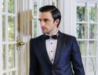 IK男士西装礼服定制、低调奢华的选择,纯手工西装