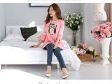 孕妇装 2014新款 韩国品牌加厚防辐射服 孕妇装时尚 孕妇上衣
