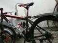 本人出售九成新LAUX JACK山地自行车