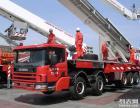 水罐消防车降尘洒水车工程专用送水车厂家报价