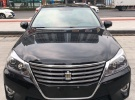转让 轿车 丰田 皇冠5年5万公里13.8万
