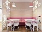扬州蛋糕店装修,面包店设计,店面装潢设计