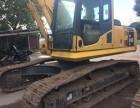 純土方進口小松240挖掘機質保一年可分期