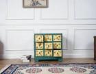 厂家直销批发零售各种实木彩绘家具