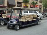 湖南電動高爾夫球車 長沙電動會所車 長沙精致電動觀光車