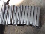 新日厂家供应钢制斜铁 Q235斜垫铁 设备斜垫板