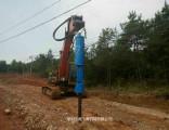 取代爆破大方量开采石场矿山产量高