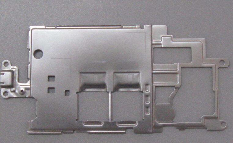 大连铆焊加工-钣金铆焊-金属加工-精密件加工