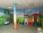 (老板本人)急转六年盈利幼儿园带生源转让.