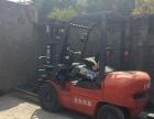 转让:二手合力3吨、3.5吨柴油叉车。衢州二手叉车交易价格