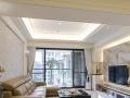马德里 一房一厅 1600 高层 精装修 拎包入住