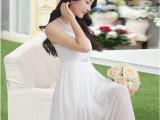 实拍2015夏季新款波西米亚长裙蕾丝拼接雪纺长款连衣裙