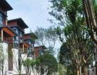翠峰国际 独栋别墅办公园区 水电气全动 低价租售
