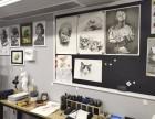 成都雙流華陽中和鎮美術培訓畫室 中和鎮附近教畫畫 簡素畫室