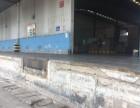 出租吴家山舵落口大市场附近3000平高台库仓库厂房
