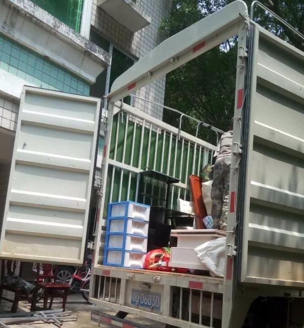 泓洁专业居民搬家,设备搬迁,长途搬家,短途拉货搬家