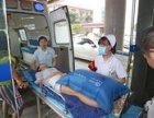 七台河私人救护车出租带呼吸机救护车收费标准