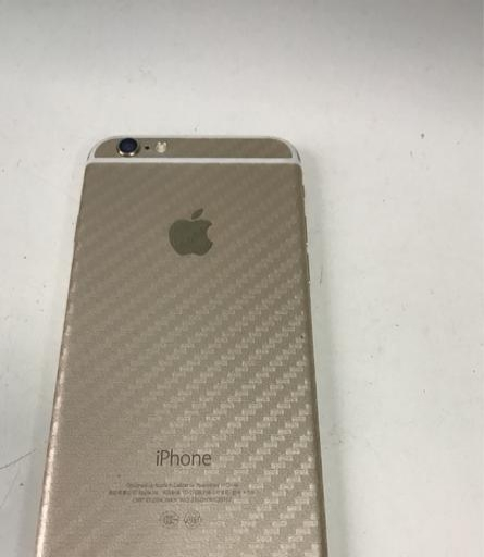 国行iphone 6