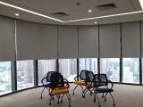 北京 国贸附近窗帘定做百叶窗帘卷帘窗帘 上门测量安装