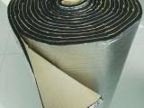 单面铝箔橡塑板阻燃橡塑管生产厂家