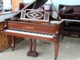 无锡钢琴回收 品牌钢琴回收 钢琴估价上门回收