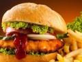 沧州最火汉堡店加盟/快乐星汉堡加盟费是多少